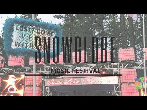 Snowglobe Music Festiival 2017 Mp3