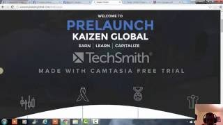 Kaizen Global FOREX Review Scam Exposed & the #1 Problem