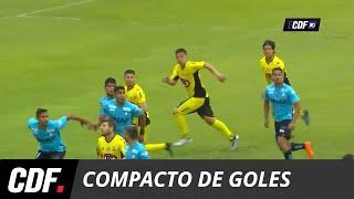 Deportes Iquique 2 - 2 San Luis | Torneo Scotiabank 2018 | Fecha 26 | CDF
