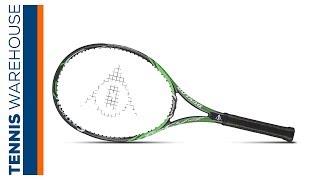 Dunlop Srixon Revo CV 3.0 F Tour Racquet Review