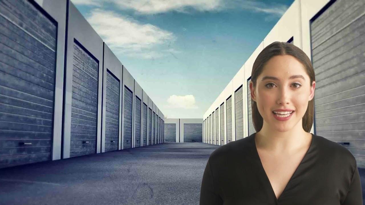 Affordable Self Storage Unit in Boston MA