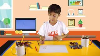 Max Art: Capítulo 6 - Moana