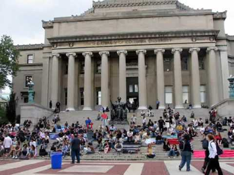Columbia University | Best Business School