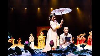 Ждём Вас в Кремле 28 и 29 сентября! Китайский классический балетный спектакль ''Память вне времени''!
