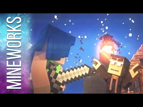 "♫ ""Griefer (You're Such A Troll)"" - The Minecraft Song For Anti-Griefing"