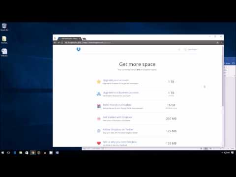 How to Free Up Space In Dropbox (What to Do When Your Dropbox is Full)