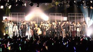 BATTLE BOYS TOKYO - Love Me Up