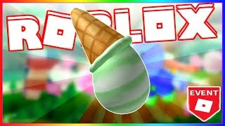 [EVENT] HOW TO GET THE EGGSCREAM EGG IN ROBOT 64 | Roblox