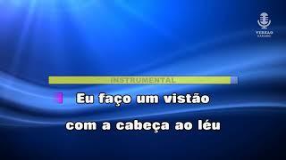 ♫ Demo - Karaoke - Ó CARECA - Amália Rodrigues