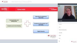 Q&A - Students' Global Skills [Advancing Learning Webinar]
