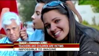 Vicki Soto: Sandy Hook Teacher Killed While Protecting Students