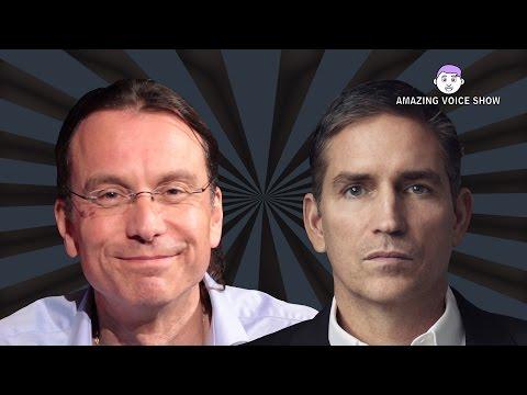 Jim Caviezel - Nicolas Alexander Böll Interview (deutsche Synchronstimme)