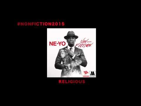 NE-YO - 'Religious'