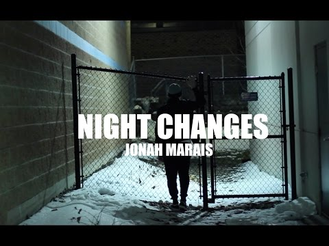 One Direction - Night Changes - Cover by Jonah Marais