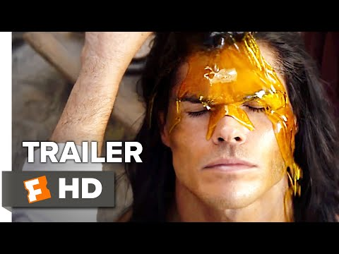 Samson Trailer #1 (2018) | Movieclips Indie