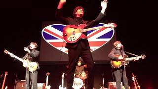 Download lagu THE FAB FOUR :: MAJESTIC THEATER :: DALLAS TX 02 03 18