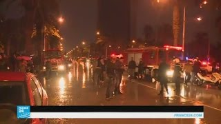 السلطات التونسية تمدد حالة الطوارئ