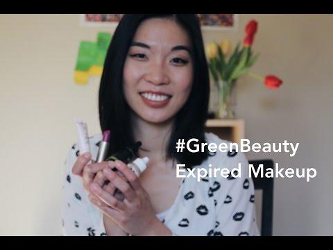 #GreenBeauty Expired Makeup #2 | Nephriticus