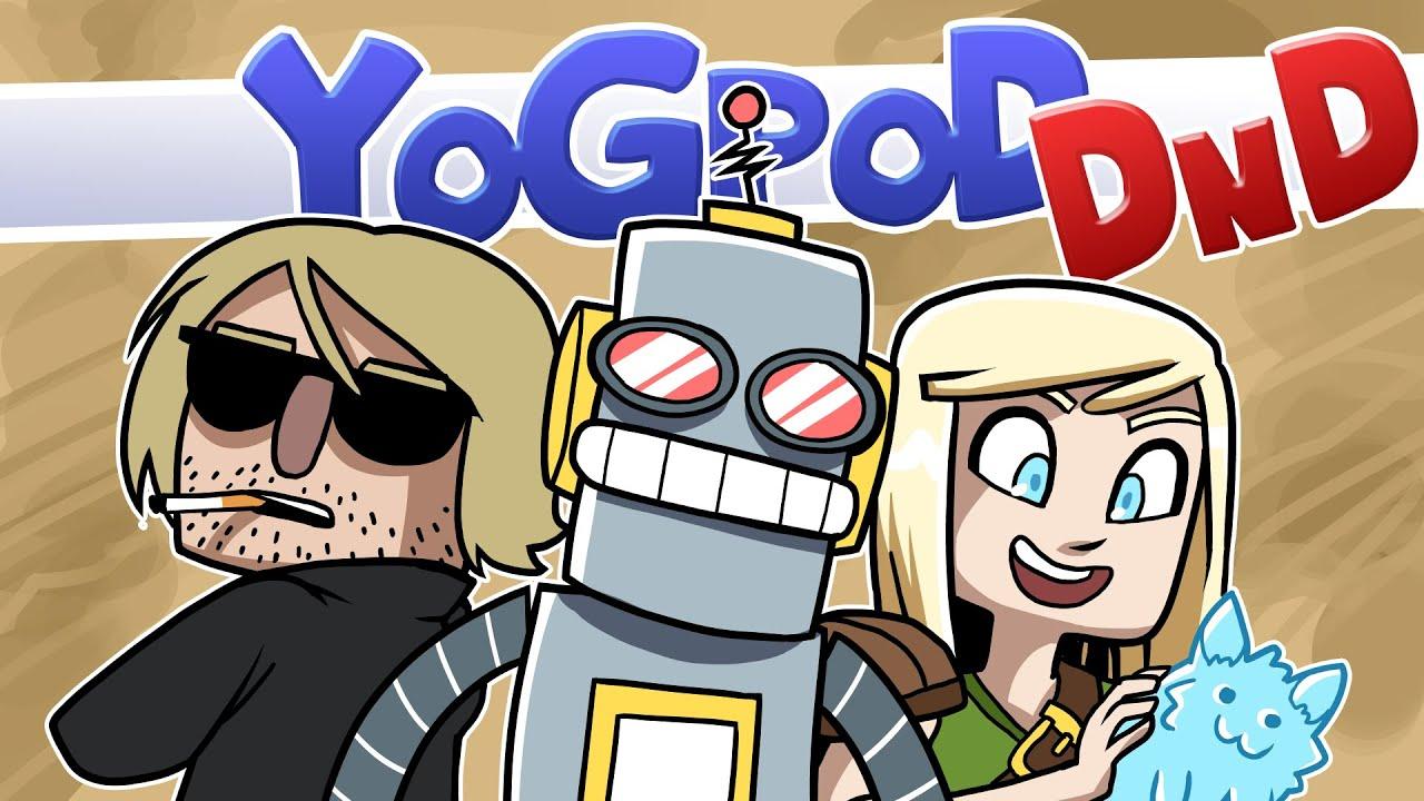 Yogpod