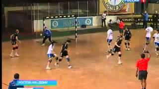 Донские гандболистки обыграли соперниц из Тольятти