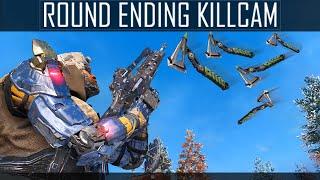 Black Ops 3 Funny Killcams! (Raining Tomahawks, Epic Kills, Funny Moments)