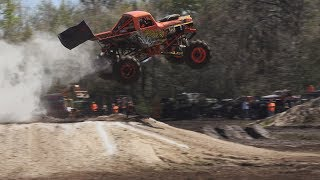 Weston Anderson's Winning Freestyle at Iron Horse Mud Ranch 2018 - Stafaband
