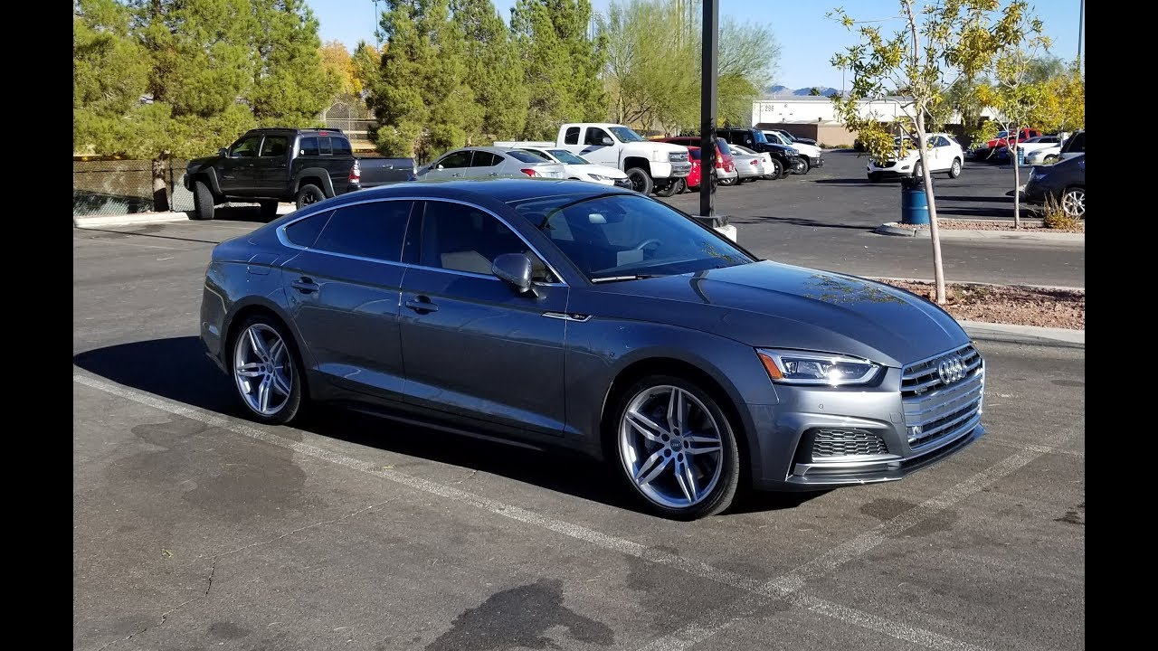 Audi 0 60 >> 2018 Audi S5 0 60 Motavera Com
