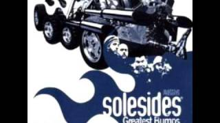 SoleSides - The Wreckoning