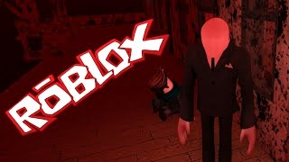 Roblox - I Thought I Was DEAD!!! [Stop It, Slender!] - Xbox One Edition