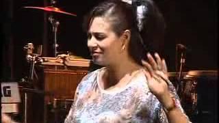 aziz el berkani en concert live