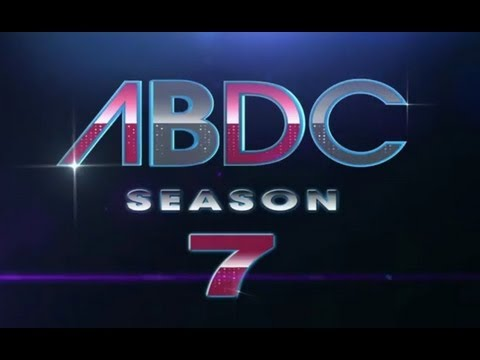 America's Best Dance Crew Season 7 Auditions - New York City