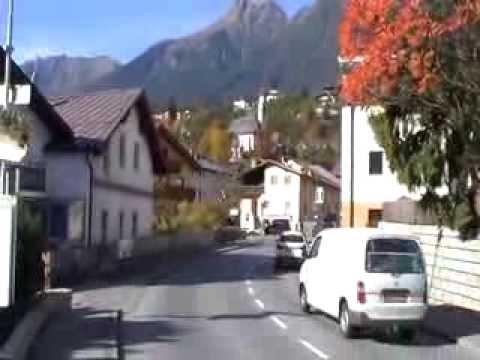 Österreich - Tirol - Landeck - Imst