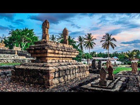 Kisah kerajaan lamuru - ikom (uin alauddin) feat analis (poltekkes ...