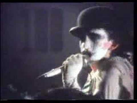 UK/DK The Adicts: 'Joker in the Pack'