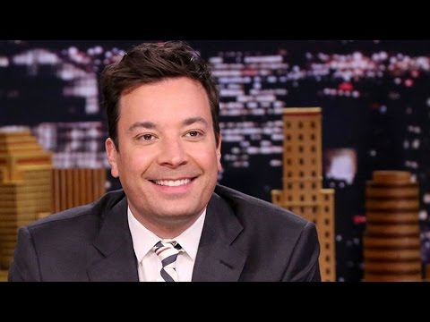 Thumbnail: Jimmy Fallon Addresses Drinking Rumors and Talks Now-Infamous 'Tonight Show' Trump Interview