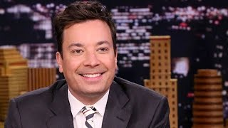 Jimmy Fallon Addresses Drinking Rumors and Talks Now-Infamous