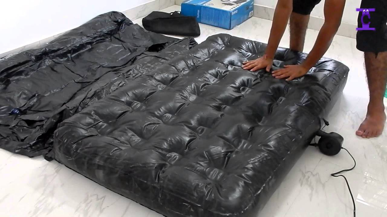 Air Sofa ár Black 5 In 1 Sofa Inflatable Bestway Air Bed How To Setup