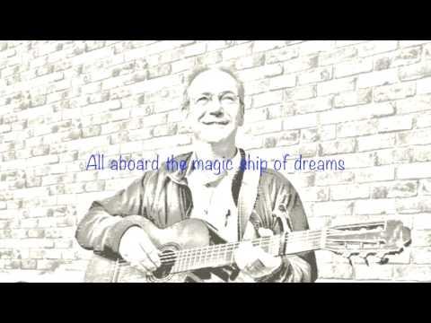 Robin Laing Magic Ship of Dreams  Video