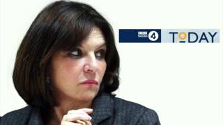 Nathalie Goulet BBC interview on the French elections