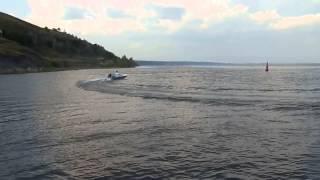Лодка стеклопластик 3.3метра под Suzuki DF 5 (1).(Лодка стеклопластиковая.длина 3.30 ширина 1.20 метра вес 50 кг., 2013-08-24T09:44:46.000Z)