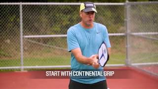 Pickleball 101: The Volley