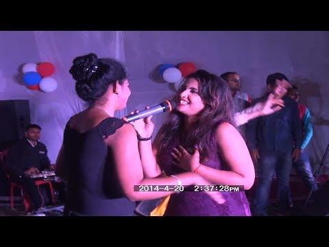 अनुपमा यादव Bhojpuri Singer   सुपरहिट स्टेज शो पिपरा अनुपमा यादव के नए अंदाज़ में Happy,,💋 S Uper