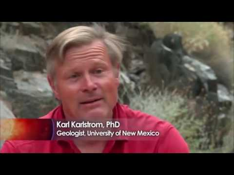 History Channel Documentary-National Geographic Documentary-GEOLOGICAL HISTORY OF THE GRAND CANYON