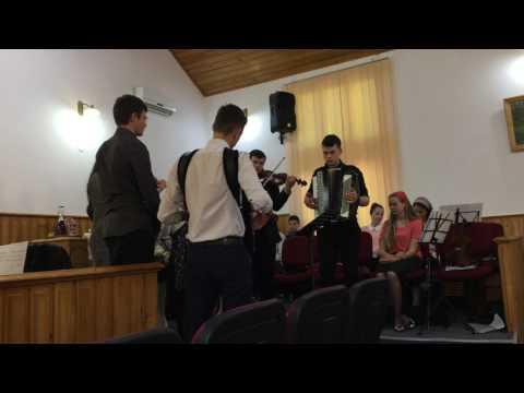 Fratii Birsan - Când trâmbița Domnului