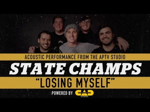 APTV Sessions: STATE CHAMPS -