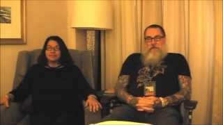 Baixar Don & Deb Yarian Tattoo Artist Interview | Last Sparrow Tattoo