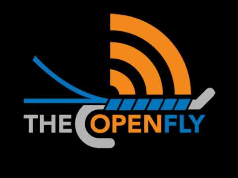 The Open Fly Podcast - Episode 2