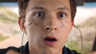 """""""Человек-паук: Вдали от дома"""": самые крупные вопросы без ответов"""