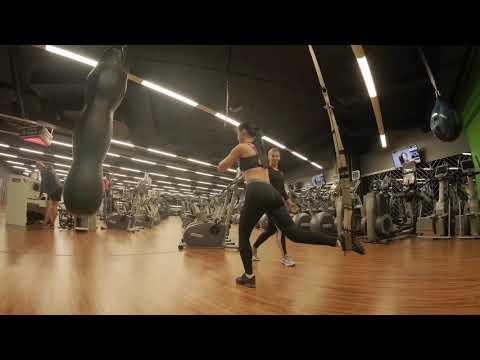 Fitnesstime. Персональный тренинг