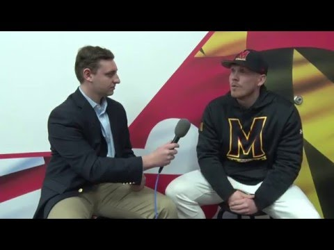 Preseason Interview: Pitching Coach Jimmy Belanger